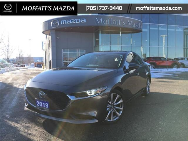 2019 Mazda Mazda3 GT (Stk: P8839A) in Barrie - Image 1 of 22