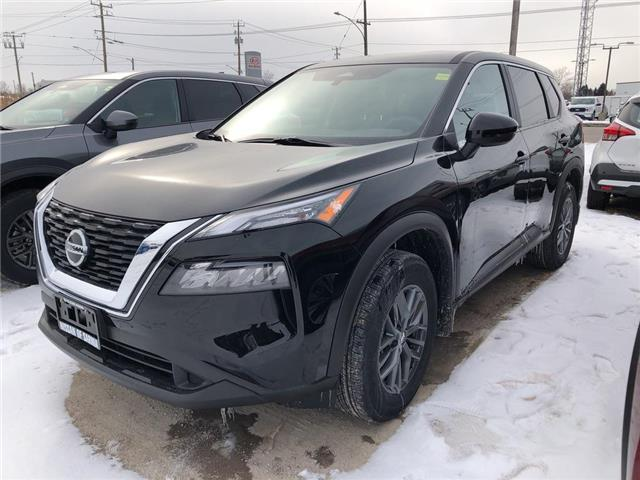 2021 Nissan Rogue S (Stk: 21046) in Sarnia - Image 1 of 5