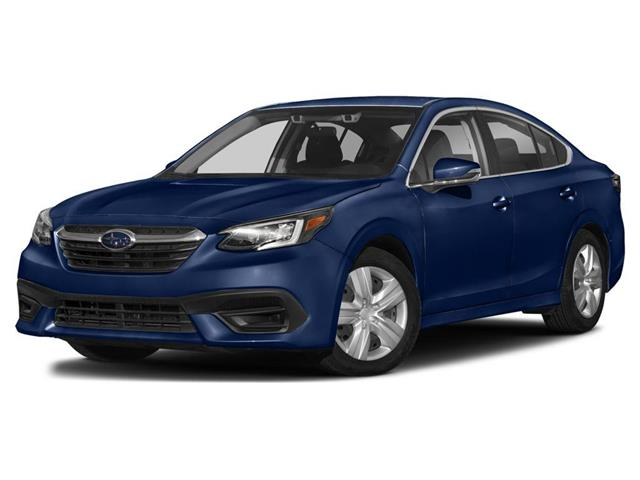 2021 Subaru Legacy Premier GT (Stk: 30106) in Thunder Bay - Image 1 of 9