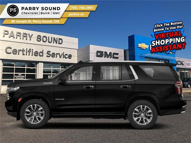 2021 Chevrolet Tahoe High Country (Stk: 21359) in Parry Sound - Image 1 of 1
