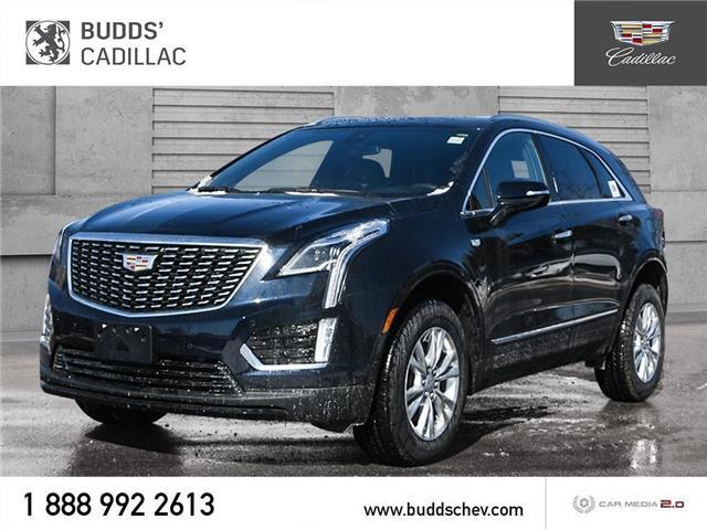 2021 Cadillac XT5 Luxury (Stk: XT1057) in Oakville - Image 1 of 25