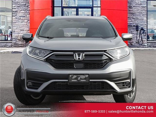 2021 Honda CR-V Sport (Stk: 221106) in Huntsville - Image 1 of 23