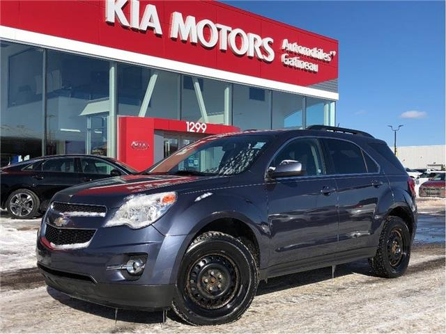 2013 Chevrolet Equinox 1LT (Stk: 11153A) in Gatineau - Image 1 of 20