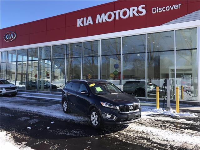 2016 Kia Sorento 2.4L LX (Stk: S6810B) in Charlottetown - Image 1 of 28