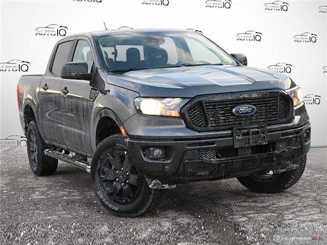 2020 Ford Ranger XLT (Stk: D0R053) in Oakville - Image 1 of 25