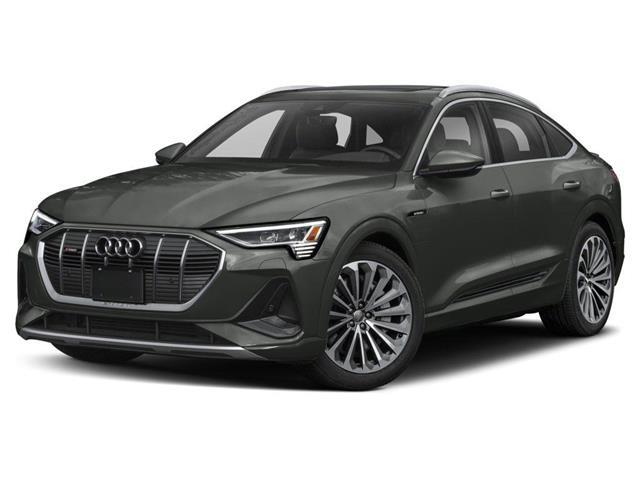 2021 Audi e-tron 55 Progressiv (Stk: A10068) in Toronto - Image 1 of 9