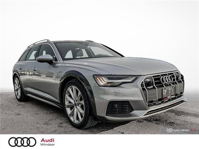 2021 Audi A6 allroad 3.0T Technik (Stk: 21078) in Windsor - Image 1 of 30