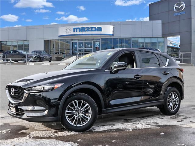 2018 Mazda CX-5 GS (Stk: LT1055) in Hamilton - Image 1 of 28
