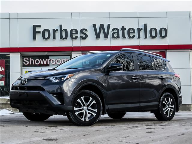 2016 Toyota RAV4  (Stk: 11986A) in Waterloo - Image 1 of 24