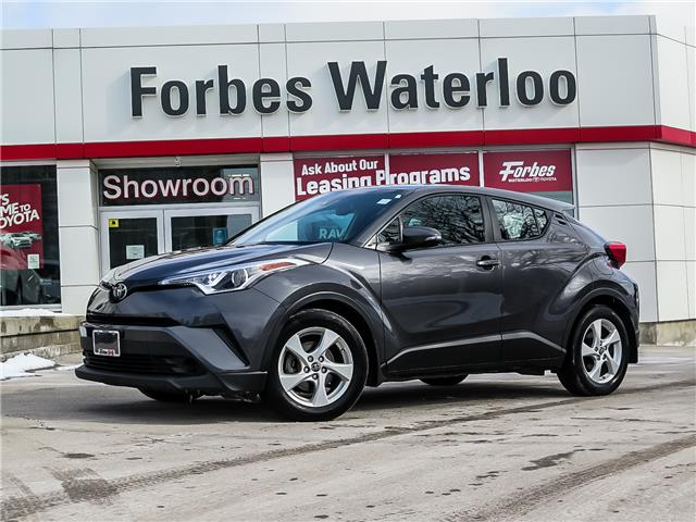 2018 Toyota C-HR XLE (Stk: 15129R) in Waterloo - Image 1 of 24