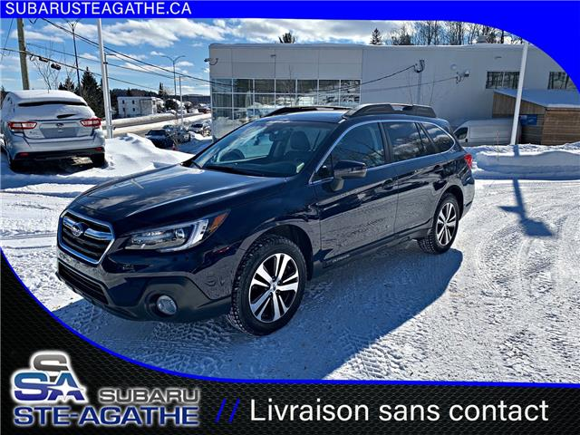 2018 Subaru Outback 2.5i Limited (Stk: A3341) in Sainte-Agathe-des-Monts - Image 1 of 19