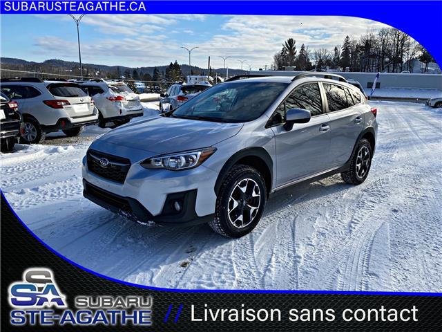 2019 Subaru Crosstrek Touring (Stk: A3340) in Sainte-Agathe-des-Monts - Image 1 of 19