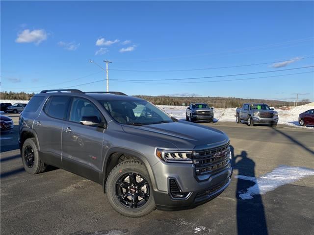 2021 GMC Acadia AT4 (Stk: 21049) in St. Stephen - Image 1 of 10