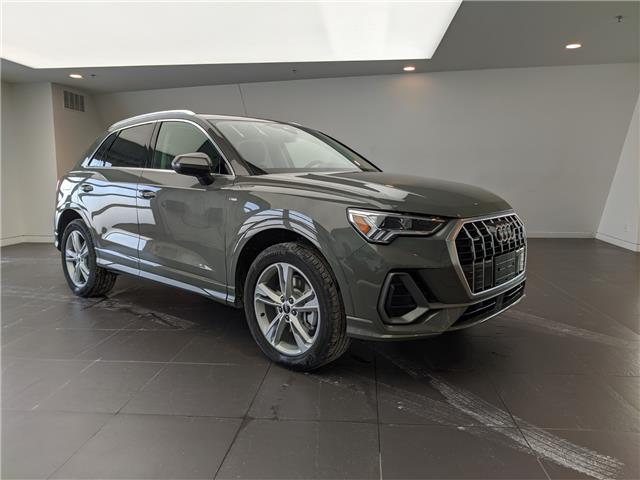 2021 Audi Q3 45 Progressiv (Stk: 52274) in Oakville - Image 1 of 20