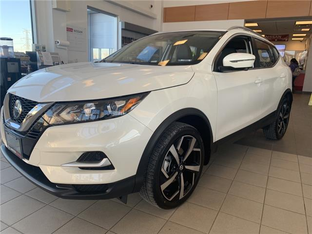 2020 Nissan Qashqai SL (Stk: LW393354) in Bowmanville - Image 1 of 14