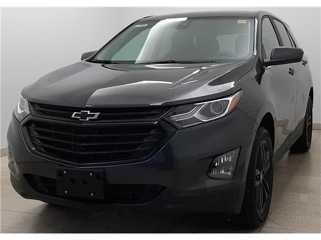 2021 Chevrolet Equinox LT (Stk: 11920) in Sudbury - Image 1 of 13