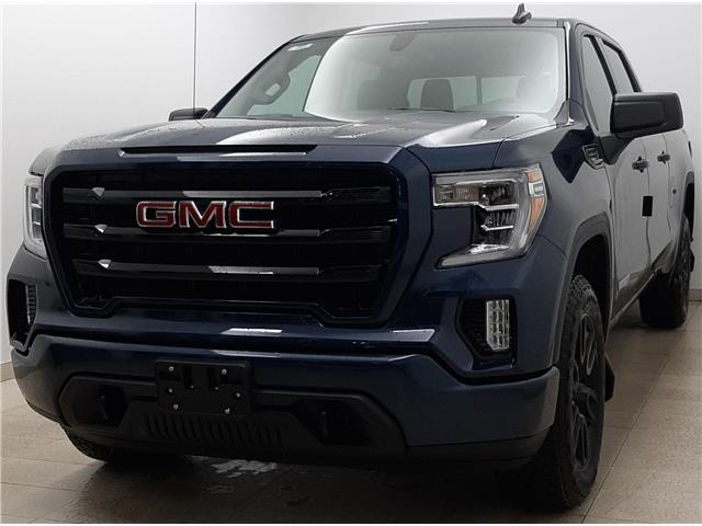 2021 GMC Sierra 1500 Elevation (Stk: 11921) in Sudbury - Image 1 of 14