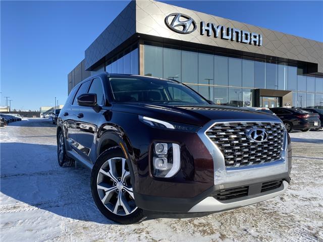 2020 Hyundai Palisade Preferred KM8R3DHE7LU029364 H2696A in Saskatoon