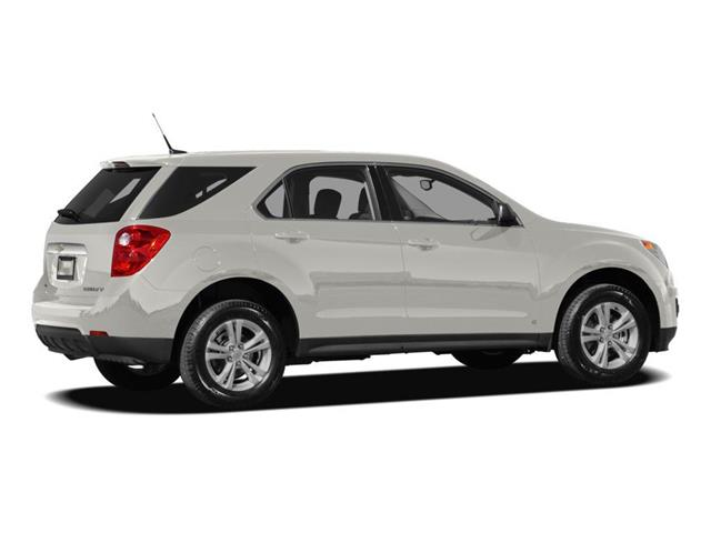 2012 Chevrolet Equinox LS (Stk: 11535A) in Sault Ste. Marie - Image 1 of 3