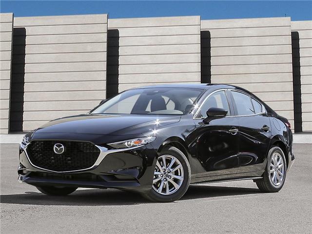 2021 Mazda Mazda3 GS (Stk: 211046) in Toronto - Image 1 of 23