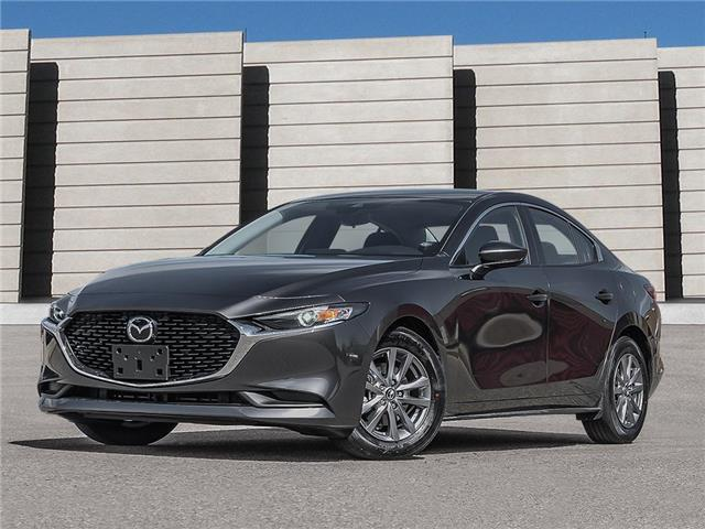 2021 Mazda Mazda3 GS (Stk: 211047) in Toronto - Image 1 of 23