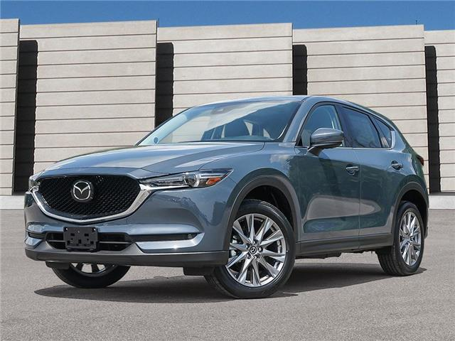 2021 Mazda CX-5 GT (Stk: 211038) in Toronto - Image 1 of 23
