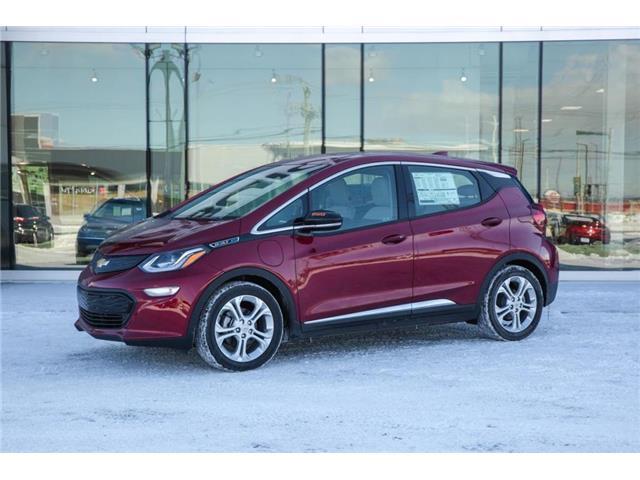 2020 Chevrolet Bolt EV LT (Stk: L0754) in Trois-Rivières - Image 1 of 25