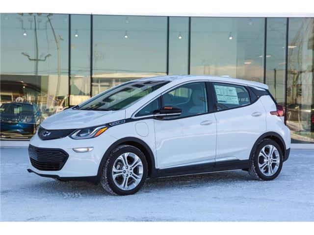 2020 Chevrolet Bolt EV LT (Stk: L0748) in Trois-Rivières - Image 1 of 27