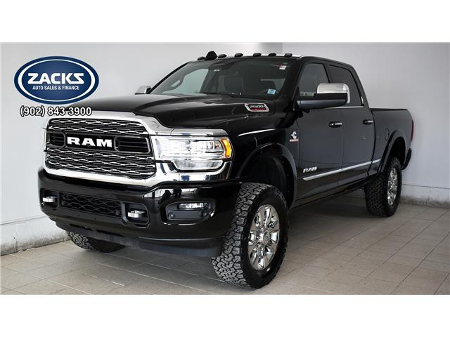 2020 RAM 2500 Limited (Stk: 38635) in Truro - Image 1 of 41