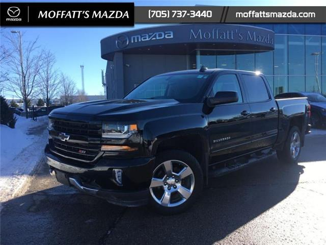 2018 Chevrolet Silverado 1500 LT (Stk: 28908) in Barrie - Image 1 of 22