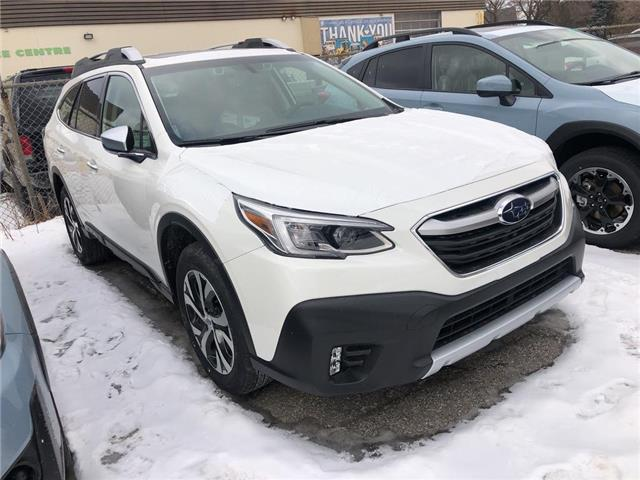 2021 Subaru Outback Premier XT (Stk: S5777) in St.Catharines - Image 1 of 3
