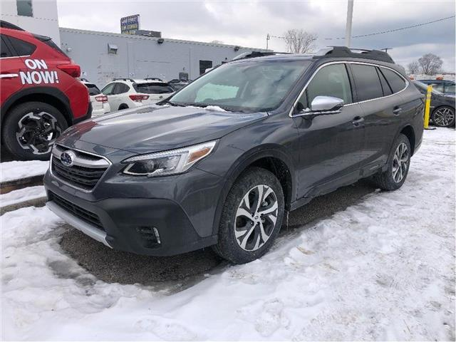 2021 Subaru Outback Premier XT (Stk: S5778) in St.Catharines - Image 1 of 15
