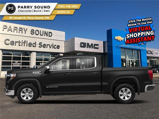 2021 GMC Sierra 1500 SLE (Stk: 21363) in Parry Sound - Image 1 of 1