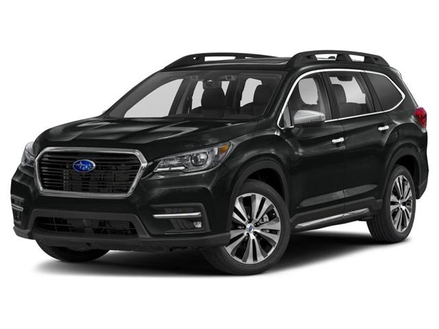 2021 Subaru Ascent Premier w/Black Leather (Stk: S21145) in Sudbury - Image 1 of 9