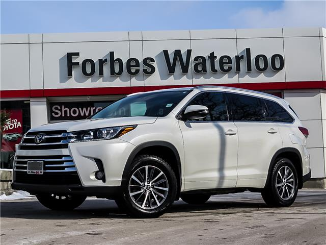 2018 Toyota Highlander  (Stk: 15150R) in Waterloo - Image 1 of 28