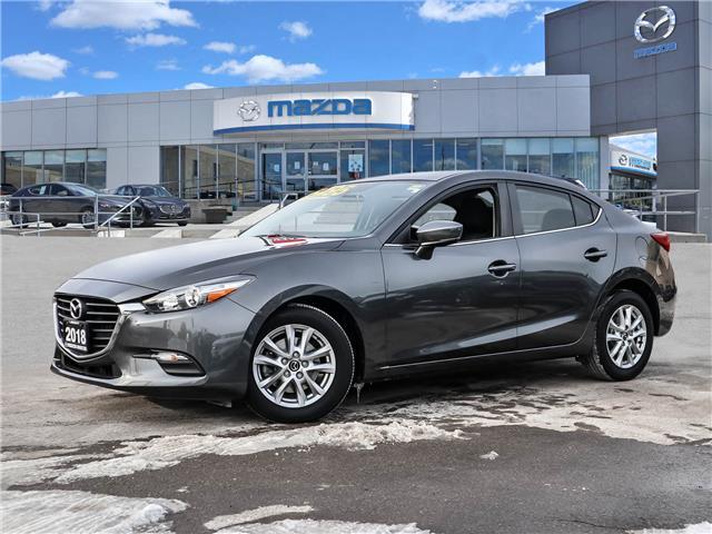 2018 Mazda Mazda3  (Stk: LT1053) in Hamilton - Image 1 of 26