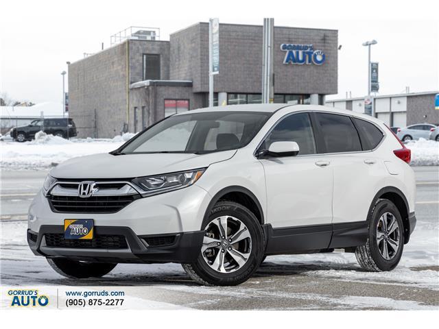 2019 Honda CR-V LX (Stk: 003612) in Milton - Image 1 of 20