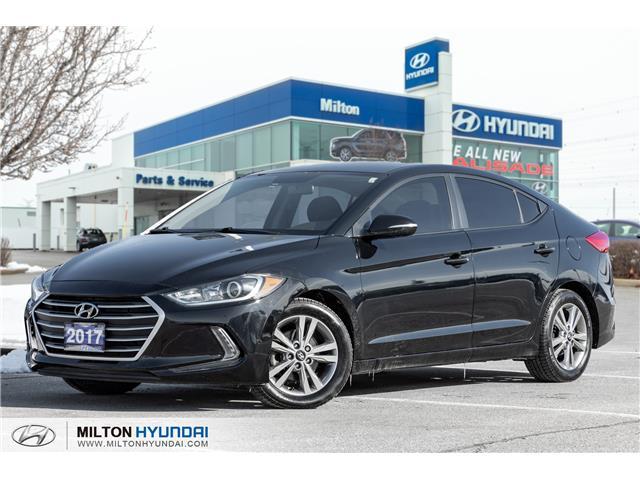 2017 Hyundai Elantra GL (Stk: 153247) in Milton - Image 1 of 20
