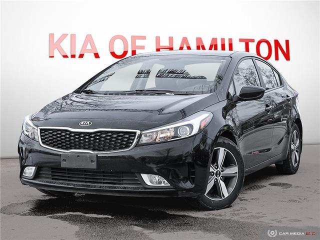 2018 Kia Forte LX (Stk: FO20250A) in Hamilton - Image 1 of 26