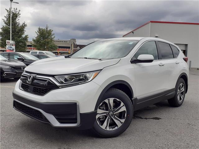 2021 Honda CR-V LX (Stk: 21-0138) in Ottawa - Image 1 of 22