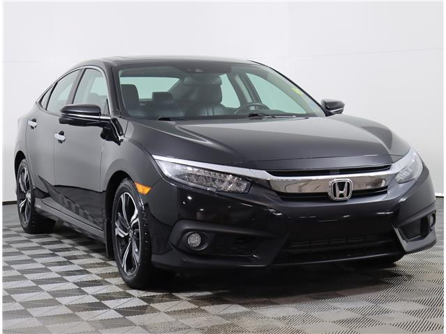 2016 Honda Civic Touring (Stk: 210314C) in Fredericton - Image 1 of 22