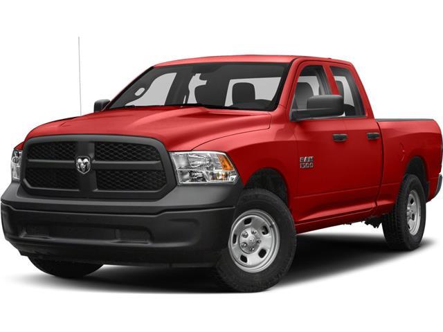 2021 RAM 1500 Classic Tradesman (Stk: ) in Huntsville - Image 1 of 3