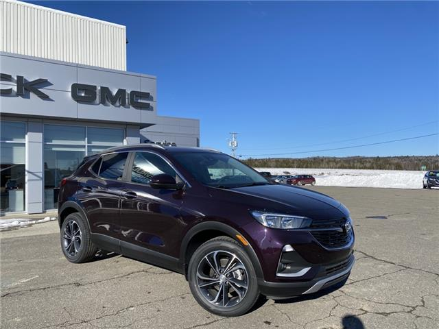 2021 Buick Encore GX Select (Stk: 21056) in St. Stephen - Image 1 of 8