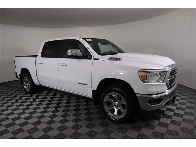 2021 RAM 1500 Big Horn (Stk: 21-147) in Huntsville - Image 1 of 29