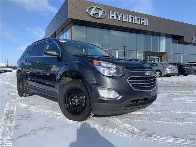 2017 Chevrolet Equinox 1LT (Stk: 40082A) in Saskatoon - Image 1 of 21