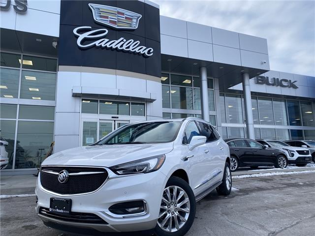 2021 Buick Enclave Premium (Stk: J127580) in Newmarket - Image 1 of 28