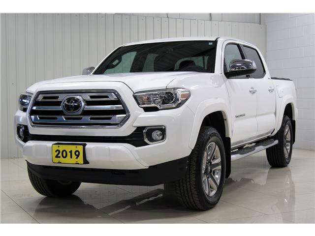 2019 Toyota Tacoma Limited V6 (Stk: P6231) in Sault Ste. Marie - Image 1 of 16
