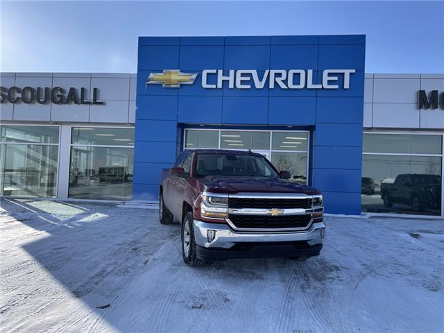 2018 Chevrolet Silverado 1500 1LT (Stk: 225080) in Fort MacLeod - Image 1 of 13