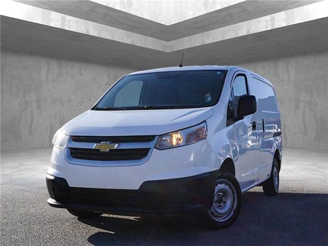 2015 Chevrolet City Express 1LT (Stk: 9662A) in Penticton - Image 1 of 17