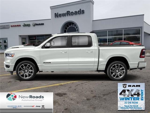 New 2021 RAM 1500 Sport PICS COMING SOON  - Newmarket - NewRoads Chrysler